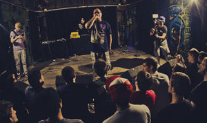 [VIDEO] TYPICAL CATS – Dirty Digital – Skech185 – Robust & More | Concert Video Recap