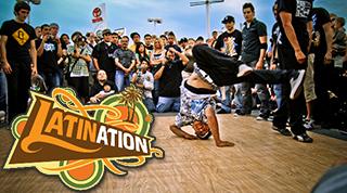 latination