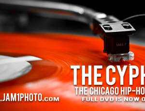 "[VIDEO] ""THE CYPHER"" (full length chicago hiphop footage)"