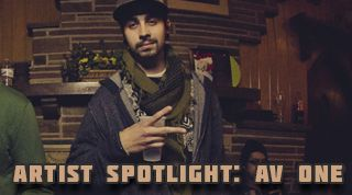 [VIDEO] Spotlight: DJ AV ONE