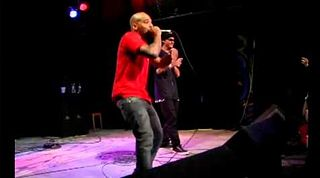 [VIDEO] MESTIZO feat. Robust & Hollywood Holt | G4 10 Year Anniversary