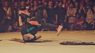 [PHOTO RECAP] RED BULL BC ONE – 2012 North American Finals