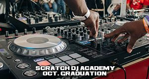 [PHOTOS] Scratch DJ Academy Chicago – October Graduation